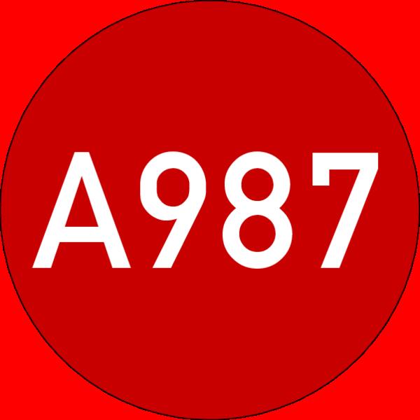 Brandmelderronde 40 mm rot-weiss, Nummer, selbstklebend
