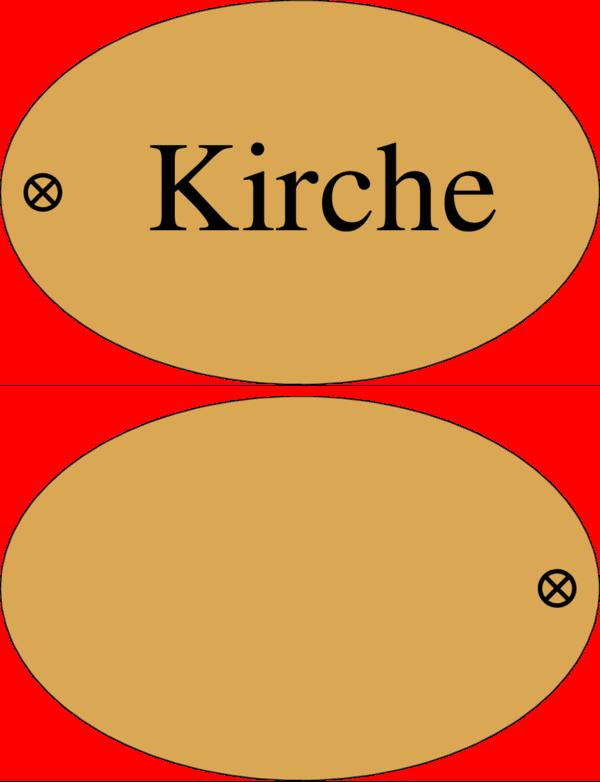 Kirchenschlüssel